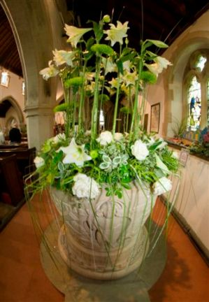 Betchworth Flower Festival 072