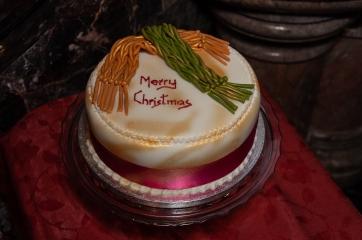 Prize Cake
