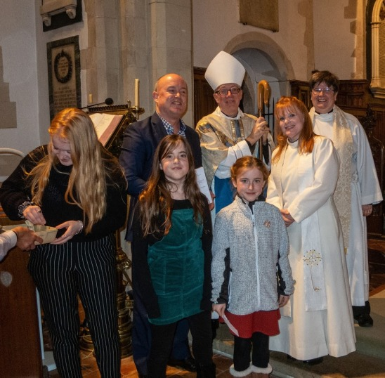 Rev Anna's Induction 10 April 2019-1822