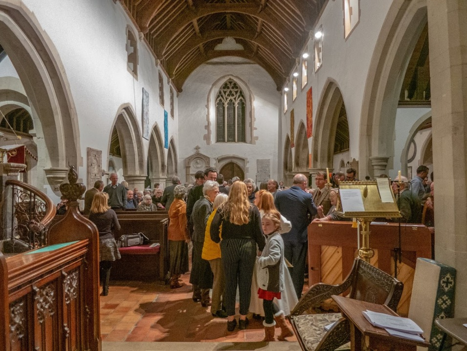 Rev Anna's Induction 10 April 2019-1826