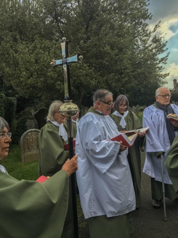 St Michael's Palm Sunday 14 April 2019-1533