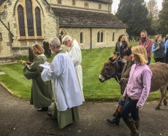 St Michael's Palm Sunday 14 April 2019-1551