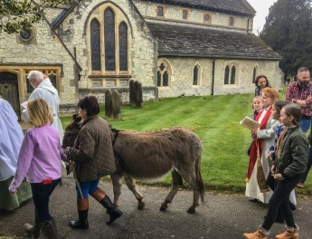 St Michael's Palm Sunday 14 April 2019-1558