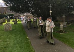 St Michael's Palm Sunday 14 April 2019-1592