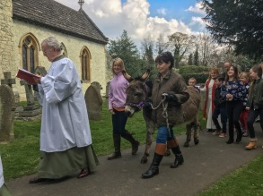 St Michael's Palm Sunday 14 April 2019-1604